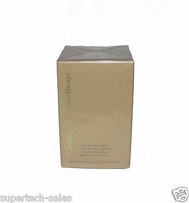 Avon TODAY Eau de Parfum Spray / NIB A $30 Value.