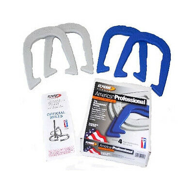 St Pierre American Pro Professional Horseshoe Set #AS2