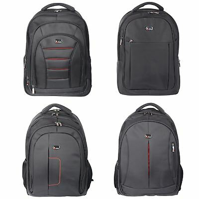 SALE - JAM Business Laptop Backpack Rucksack Bag Travel Hand Luggage 30 Litre