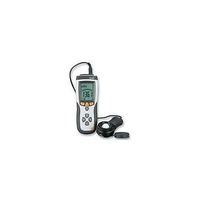 Lx-8809A - Light Meter, Datalogging