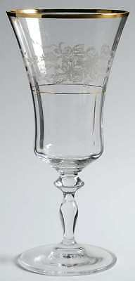 Mikasa ANTIQUE LACE (MIDDLE FLORAL) Iced Tea Glass 358980
