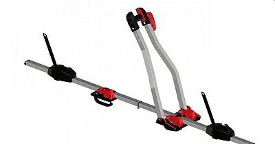 Portabici da auto ELITE Mod.RONDA SPORT /Bicycle Carrier ELITE RONDA SPORT