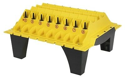 Engine Cylinder Head Component Repairing Organiser Valves Standing Tool