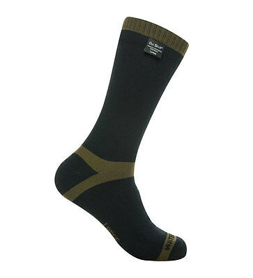 DexShell Trekking - Waterproof Socks - DS636 - Olive