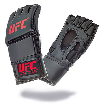 UFC Training Gloves UFG-1011, MMA-Handschuhe, Freefight, Ultimate Fighting
