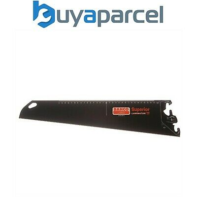 Bahco EX-20-LAM-C Ergo Handsaw System for Laminate and Wooden Floors 20in