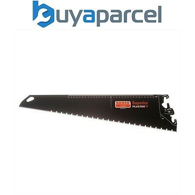 Bahco EX-22-PLS-C Ergo Handsaw for Plaster + Particle Boards 22in Saw Blade Only