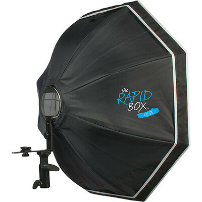 "Westcott Rapid Box - 26"" Octa Softbox 2031"