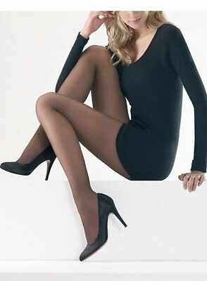 Charnos 24/7 Sheer Tights 15 Denier all day all night 3 pair pack
