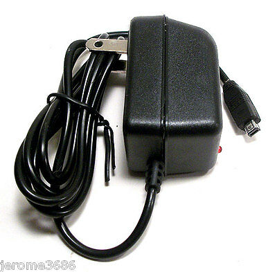 Southwing MW28-0500150 5V 150mA Micro-USB Power Adapter Supply