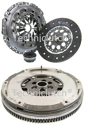Luk Dual Mass Flywheel Dmf And Complete Clutch Kit For Audi A6 2.0 Tfsi