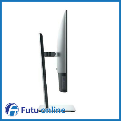"Dell UltraSharp U2417H 24"" LED LCD Computer Monitor FHD 16:9 HDMI DP MiniDP IPS"