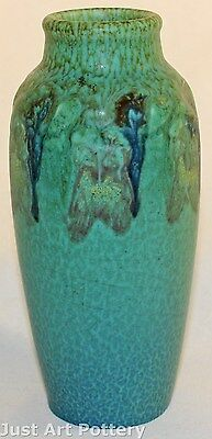 Rookwood Pottery 1916 Vase Shape 918E (Todd)