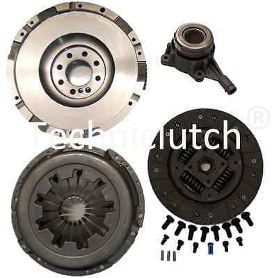 Ford Transit Box Mk7 2.4 6 Speed Flywheel And Clutch Kit Csc And Bolts Package