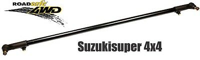 Nissan Patrol Track Rod Tie Bar GQ Y60 Wagon 2/1988 - 12/1997 Male 1130mm