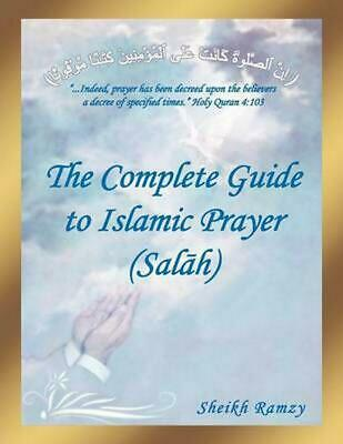 The Complete Guide to Islamic Prayer (Sal H) by Sheikh Ramzy (Arabic) Paperback