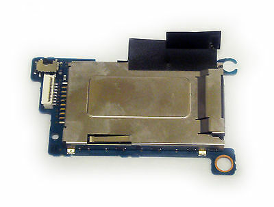 "1-863-898-11 Sony Vaio VGN-T150 10.6"" Memory Card Reader Board CNX-274 GENUINE"