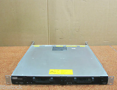 Cisco SFS7000D-SK9 - 4X DDR and SDR 24 Port Infiniband Managed Server Switch