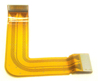 "1-864-471-11 Sony Vaio VGN-T150 10.6"" Flex Ribbon Cable Connector GENUINE"