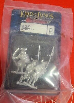 ▲ Lord Of The Rings Lotr Easterlings Sealed New Blister Games Workshop