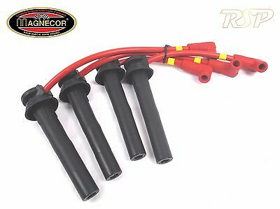 Magnecor KV85 Ignition HT Leads/wire/cable 45376 Mini One Cooper / S / JCW 00-08