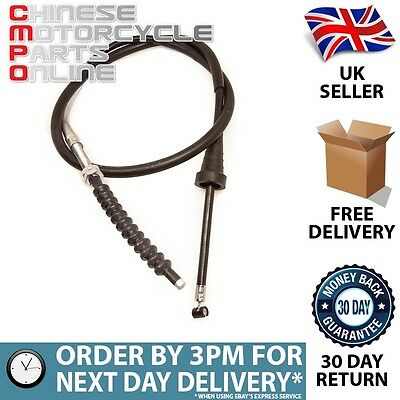 Motorcycle Clutch Cable for Lexmoto Arizona 125