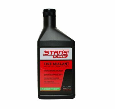 Stans NoTubes The Solution Bike Puncture Tyre Sealant - 473ml