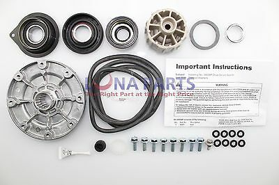 Genuine OEM 766P3A Whirlpool Appliance Kit,hub and Lip Seal