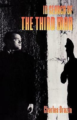 In Search of the Third Man by Michael Drazin Paperback Book (English)