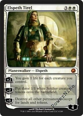 MTG Koth of the Hammer Scars of Mirrodin mythic rare