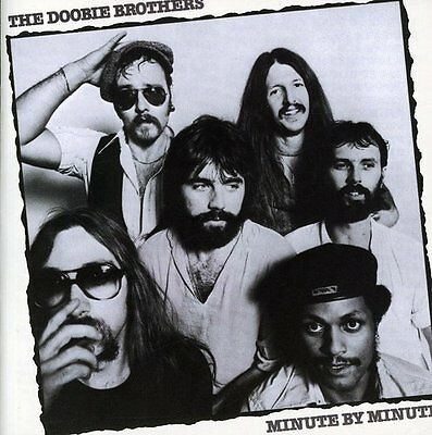 The Doobie Brothers - Minute By Minute [New CD]