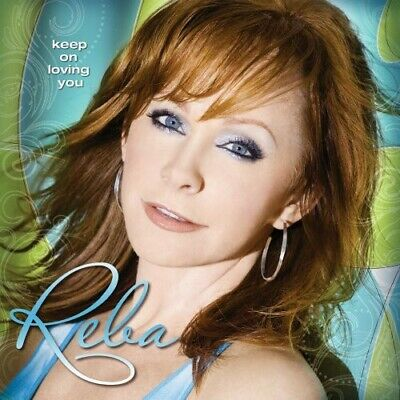 Reba McEntire - Keep on Lovin You [New CD] Enhanced