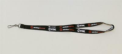 Strikeforce Showtime Press Lanyard Brand New 16 Inches Long - Ufc Store