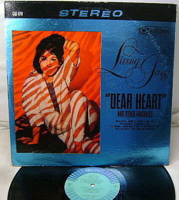 LP: Dear Heart and other Favorites - Living... (2255/6)