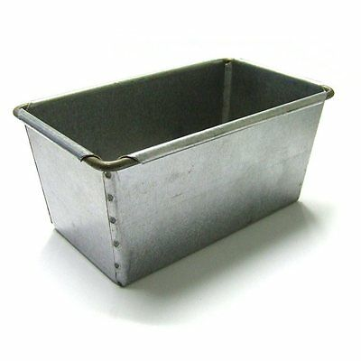 400g Professional Sandwich Loaf Bread Tin - As Used by Bakers!