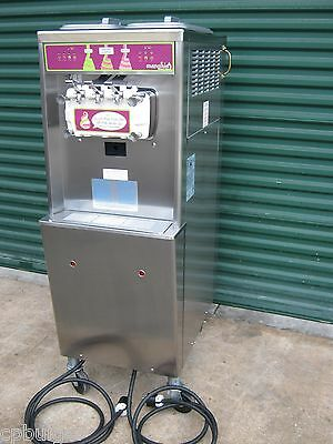 Taylor 794 Soft Serve Frozen Yogurt  Taylor Ice Cream Machine