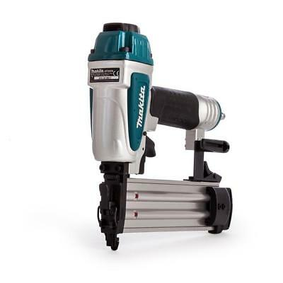 Makita Af505N Brad Pin Air Nailer 18 Gauge In Carrying Case