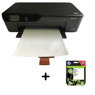 HP DeskJet 3520 CX052B Drucker Scanner Kopierer Wlan All in One !SONDERAKTION!