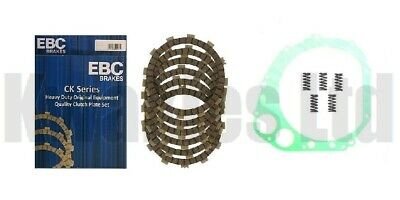 EBC Clutch Plates, Springs & Gasket for Suzuki GSXR600 K4 / K5 2004-2005
