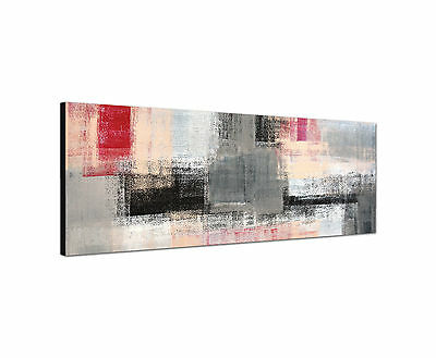 glasbilder wandbild druck auf glas 125x50 abstrakte kunst kunst eur 69 95 picclick de. Black Bedroom Furniture Sets. Home Design Ideas