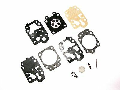 Carburettor Repair Kit / Set Fits Walbro WYJ Models K20-WYJ Husqvarna Kazz  #016