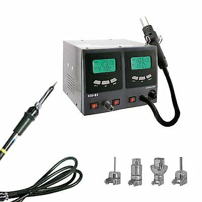 SSD-82 Soldering-Hot Air Station
