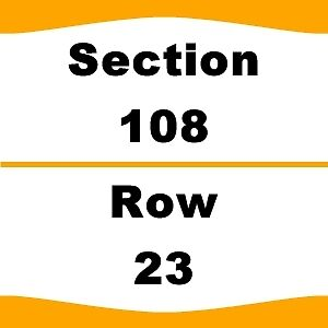 1-6 TIX PHI Phillies v Nationals 4/11 Citizens Bank Park IN HAND 04/07/2015