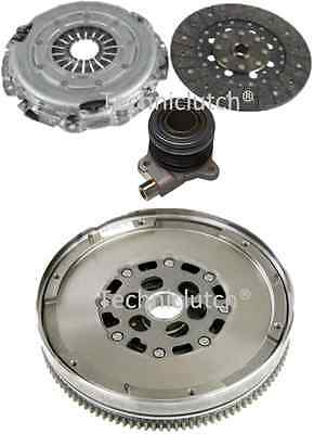 Dual Mass Flywheel And Clutch Kit For Chevrolet Epica Captiva & Vauxhall Antara