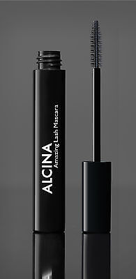 ALCINA Amazing Lash Mascara black 010 - 8 ml