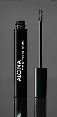 ALCINA Wonder Volume Mascara black 010 - 8 ml