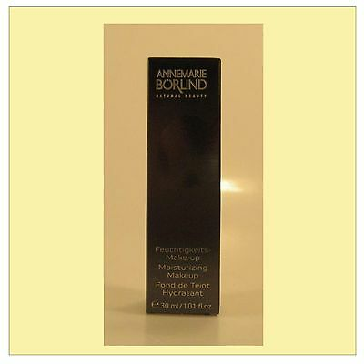(59,67/100ml) Annemarie Börlind Feuchtigkeits Make-up 31 w natural 30 ml