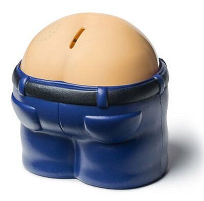 Piggy banks moneyboxes piggy banks collectables page 18 items picclick ie - Farting piggy bank ...