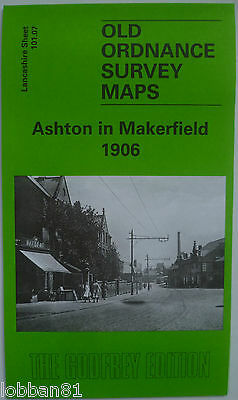 Old Ordnance Survey Map Lower Soothill /& Woodkirk Yorkshire 1892  S232.12  New