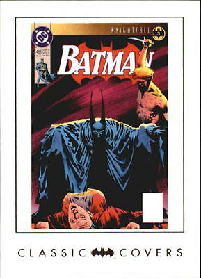 2008 Batman Archives #49 Issue #493